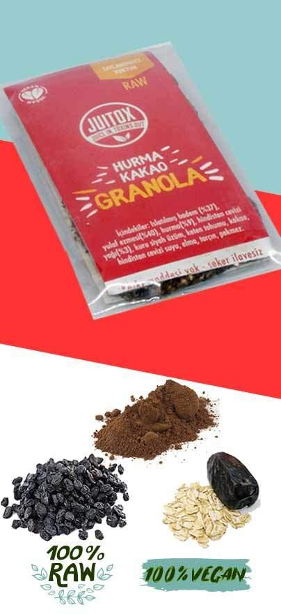 kakao-granola